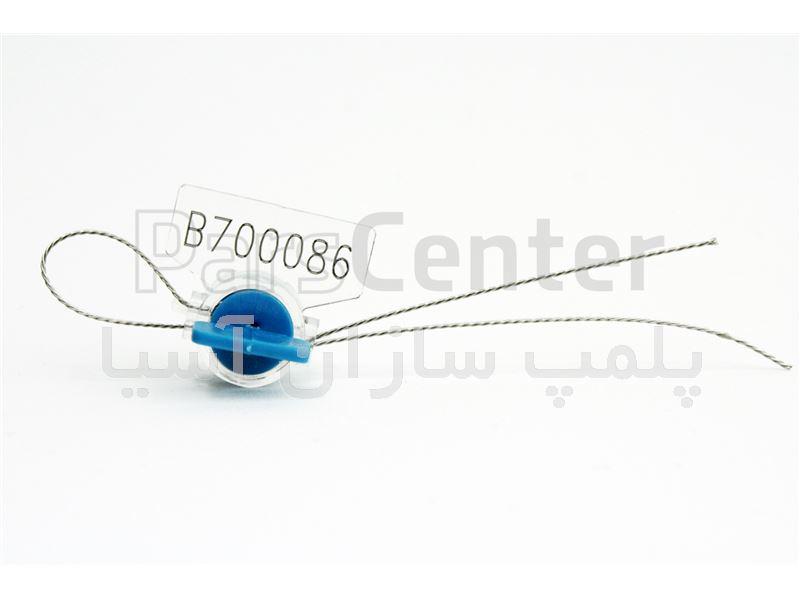 پلمپ سیمی Wire Seals