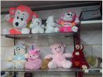 انواع عروسک