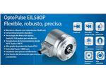 انکودر بامر سری EIL580P-SY6.5RF