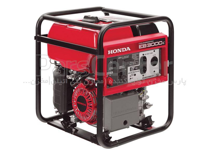 اجزای تشکیل دهنده موتور برق