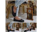 کفش زنانه مدل اداری