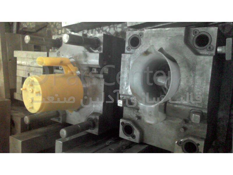 ساخت قالب تزریق پلاستیک انواع چای جوش و قهوه جوش برقی