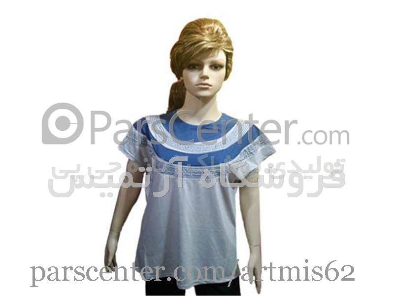 انواع لباس بچه گانه با پارچه نخی تی شرت ورساج و تی شرت قلب - محصولات تی شرت در پارس سنتر