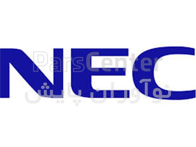 نمایندگی شرکت NEC در ایران