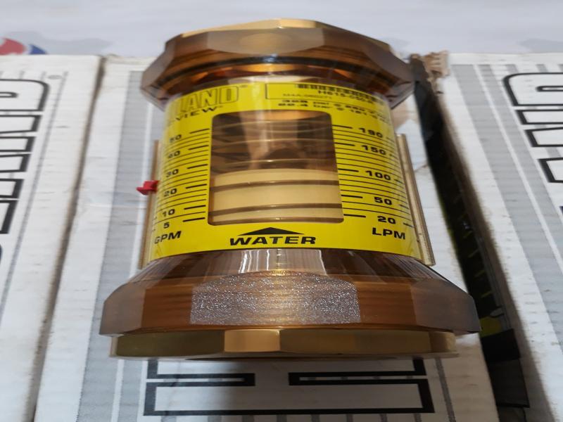 فلومتر HEDLAND مدل H615-050-R