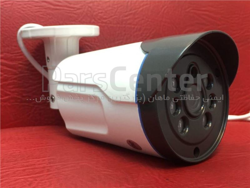 دوربین مداربسته بولت ahd 2/4mp مدل 1200