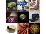 انواع صنایع دستی و هدایای سازمانی