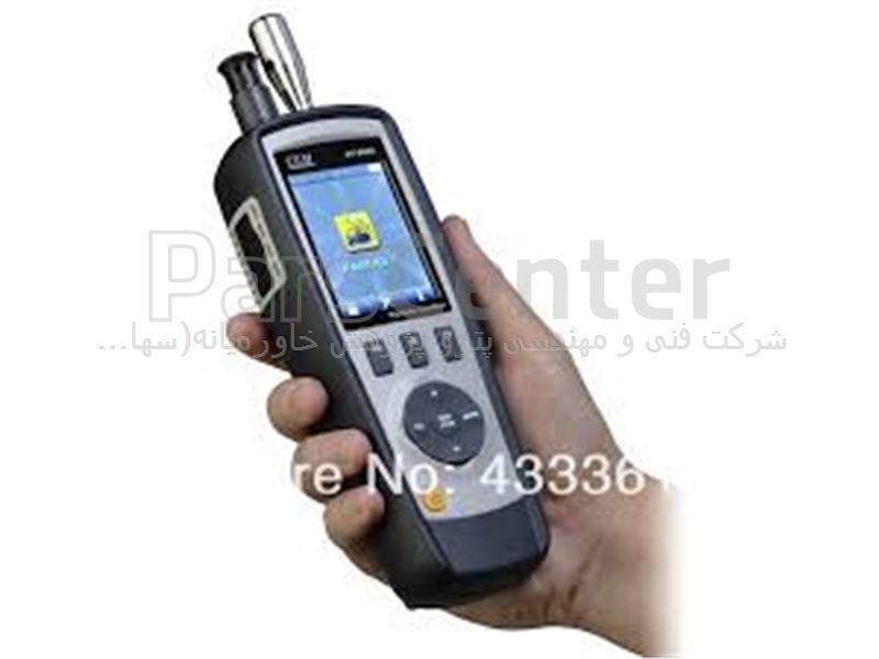 دستگاه غبارسنج-پارتیکل کانترst-9881: PARTICLE COUNTER