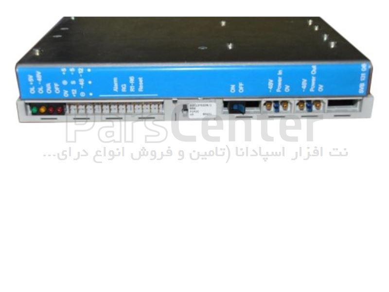 منبع تغذیه ERICSSON مدل SVB 131 06