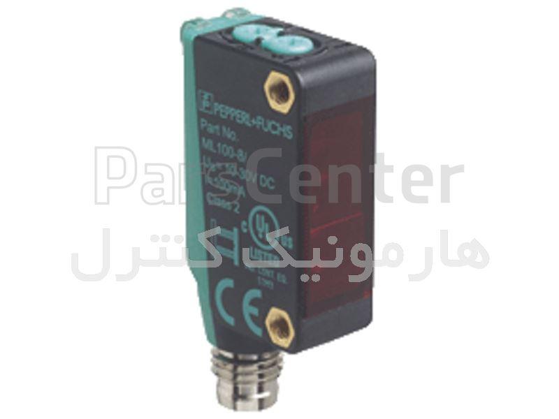 سنسور نوری ML100-55/95/103 PEPPERL+FUCHS