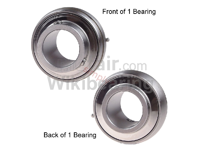 Stainless Steel bearing unit