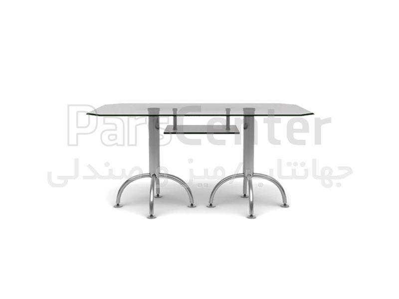 میز رستورانی مدل 1034G (جهانتاب)