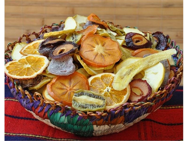 Azar Dried Fruit