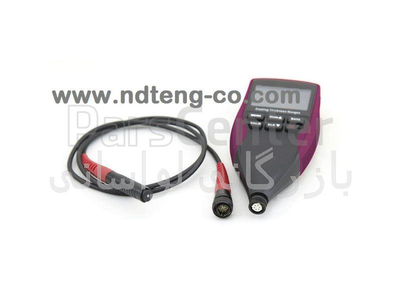 ضخامت سنج رنگ و روکش/ دستگاه ضخامت سنج آبکاری و پوشش پراب جدا مدل cm8811