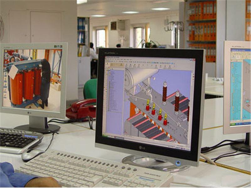 شرکت مهندسی پرتو تابان رهنمون