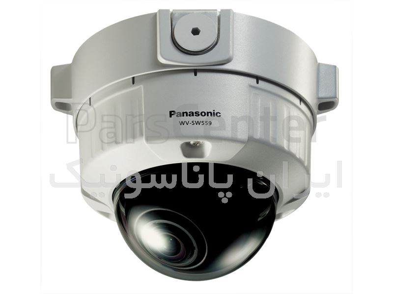 دوربین مداربسته پاناسونیک مدلNW502S