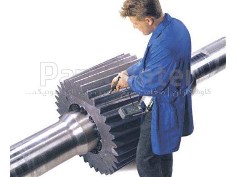 قیمت دستگاه سختی سنج فلز HL