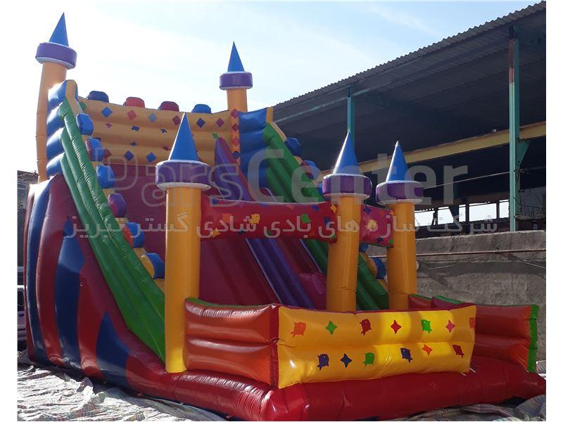 قلعه بادی ساده  کد:51