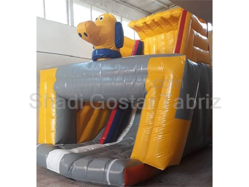 Inflatable play equipment code:03
