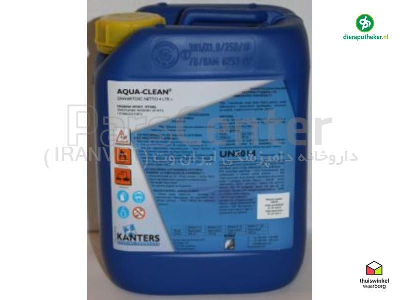 ضدعفونی کننده AQUA-CLEAN