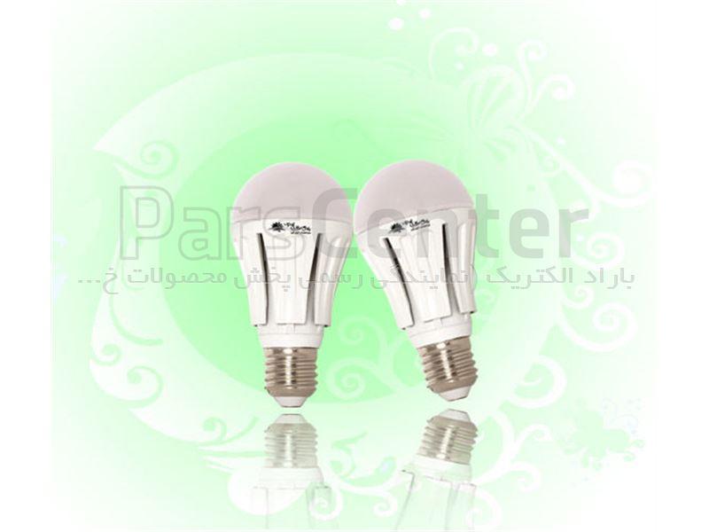 بررسی لامپ های LED