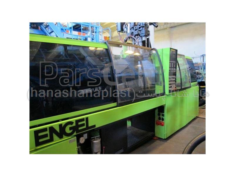 دستگاه تزریق پلاستیک 150 گرم تا 2000گرم