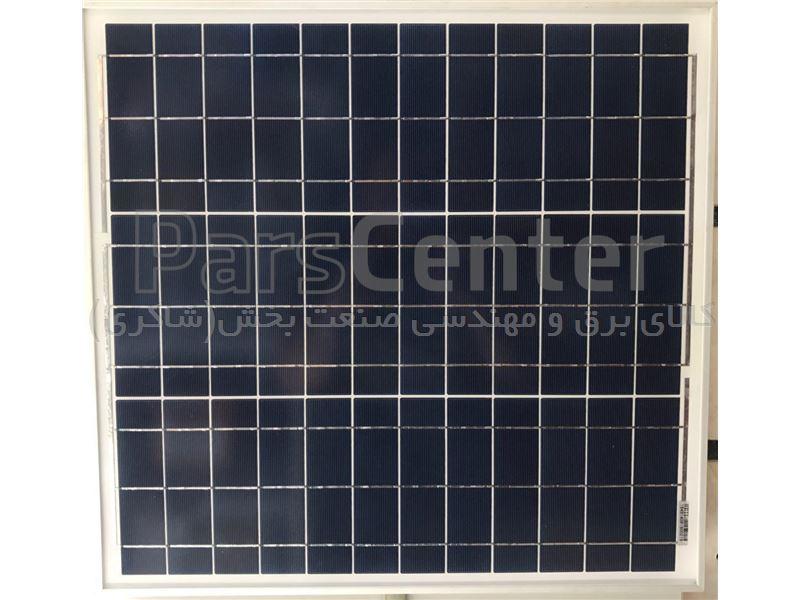 پنل خورشیدی 30وات yingli