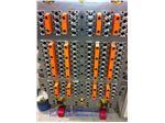 DDW 96CAV Self-locking Penumatic PET Preform Mold with valva pin gate