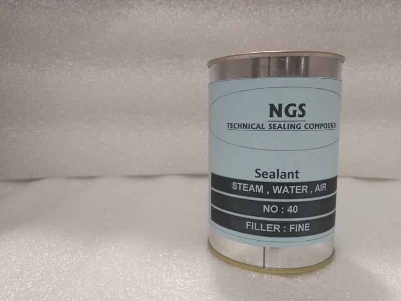 مواد آببندی کننده Leak sealing compound NGS 1240