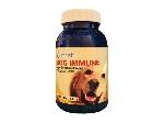 مکمل غذایی تقویت ایمنی سوباشی سگ DOG IMMUNE