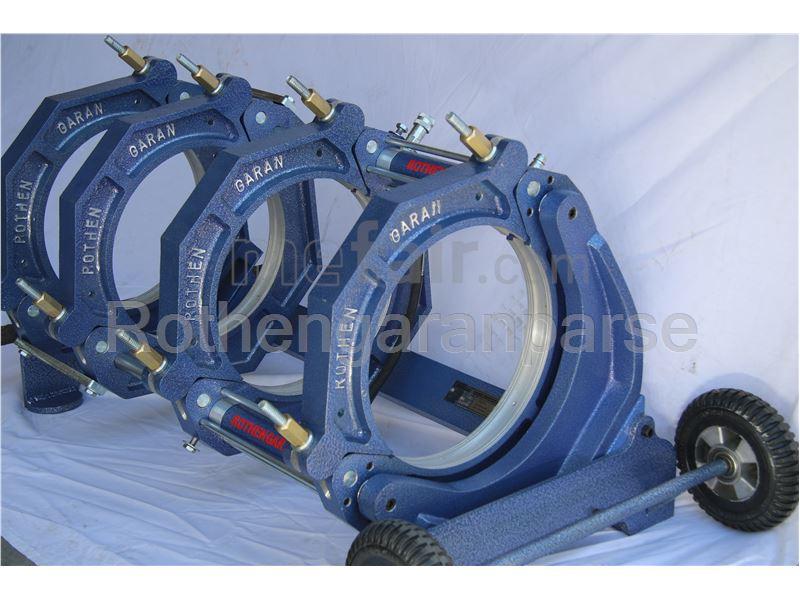 plastic pipe welding machine 250