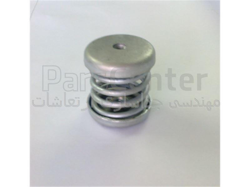 لرزه گیر فن Fan anti vibration