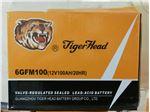 باطری خشک Tiger Head  (چهل و دو  آمپر)