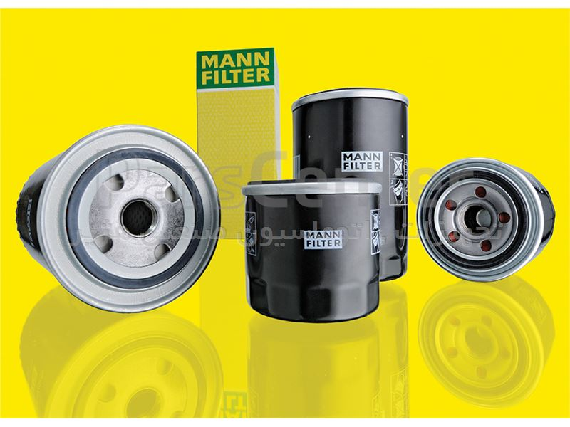 ساخت انواع فیلتر هوا روغن آب کابین   FILTER