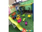 فروش ویژه تجهیزات مهد کودک و خانه بازی