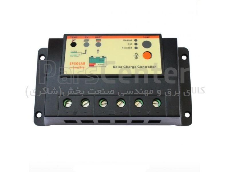 شارژ کنترل 10آمپر ای پی سولار LS1024R