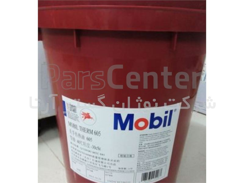 روغن سیلیکون Mobil Silicone Oil 5000