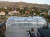 سقف  استخر کیلان دماوند