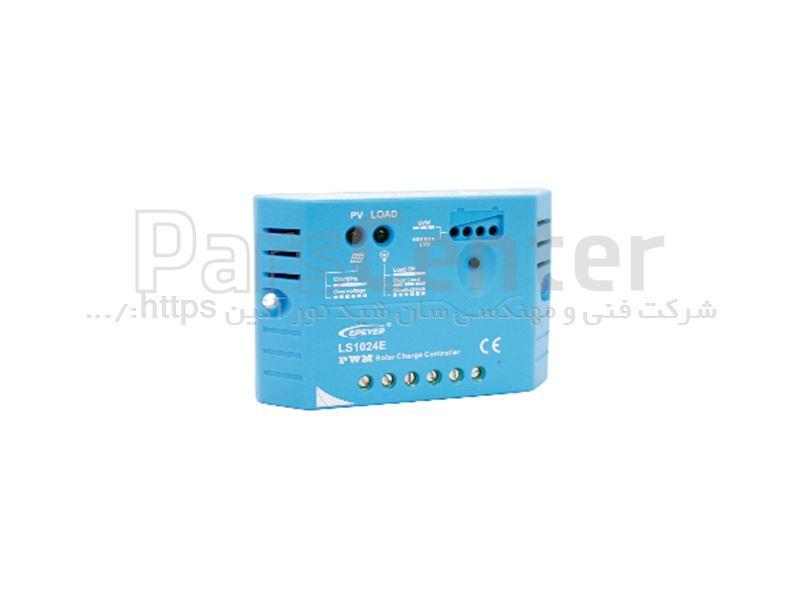 شارژ کنترلر 5 آمپر 12 ولت PWM برند EPsolar LSE series
