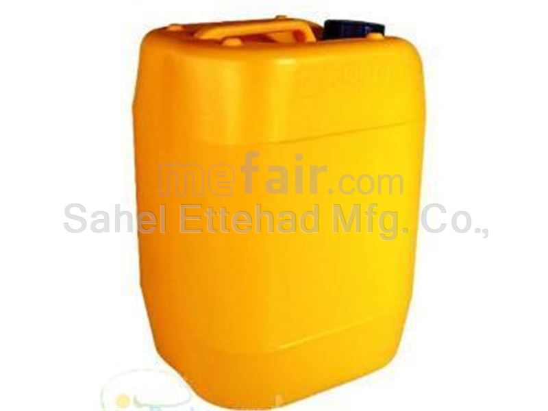 10,17,20,22 liter Plastic Jerry Can