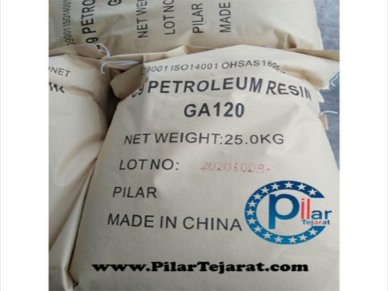 Chinese Petro Resin GA120