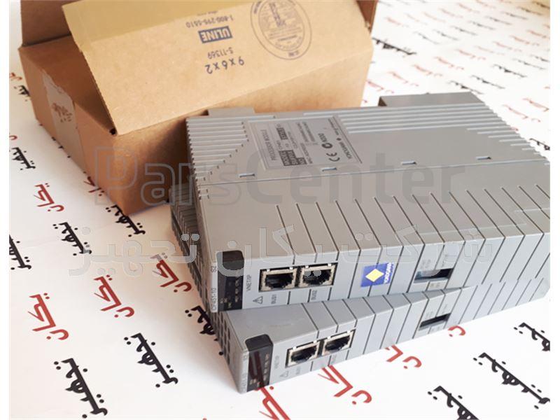 فروش و تامین پردازند DCS یوکوگاوا YOKOGAWA PROCESSOR MODULE CP451