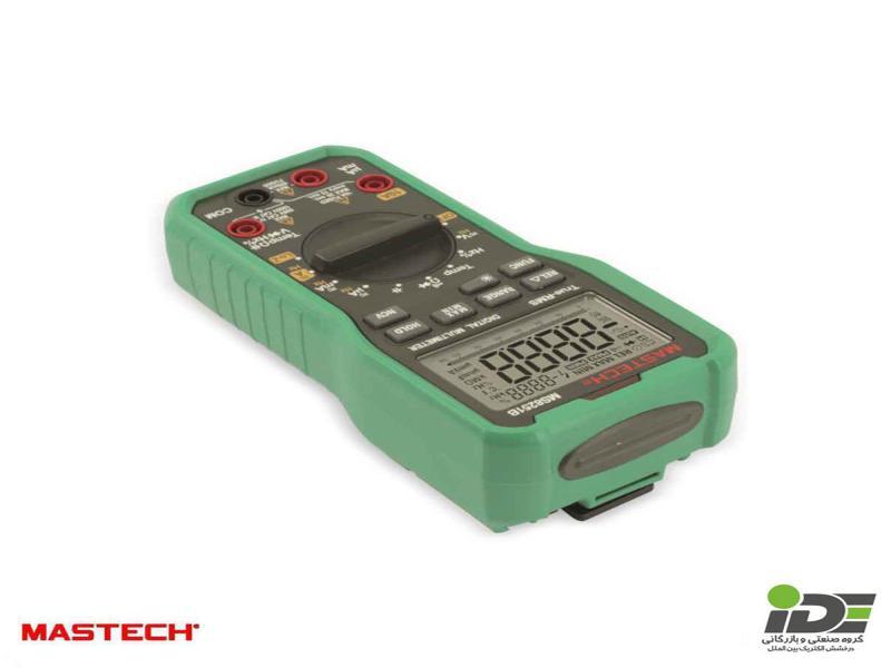 مولتی متر دیجیتال مستک مدل MS8251B