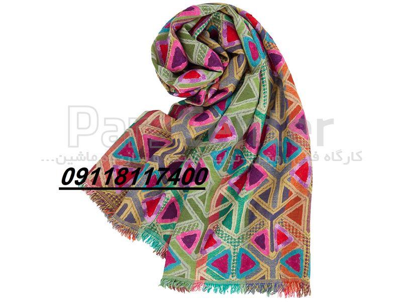 دستگاه چاپ شال و روسری هیدرولیک بارز09118117400