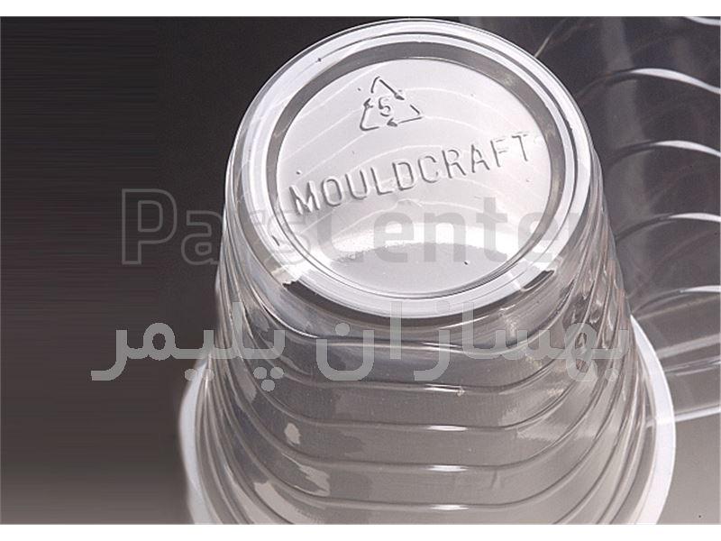 دستگاه تولید لیوان نیمه شفاف