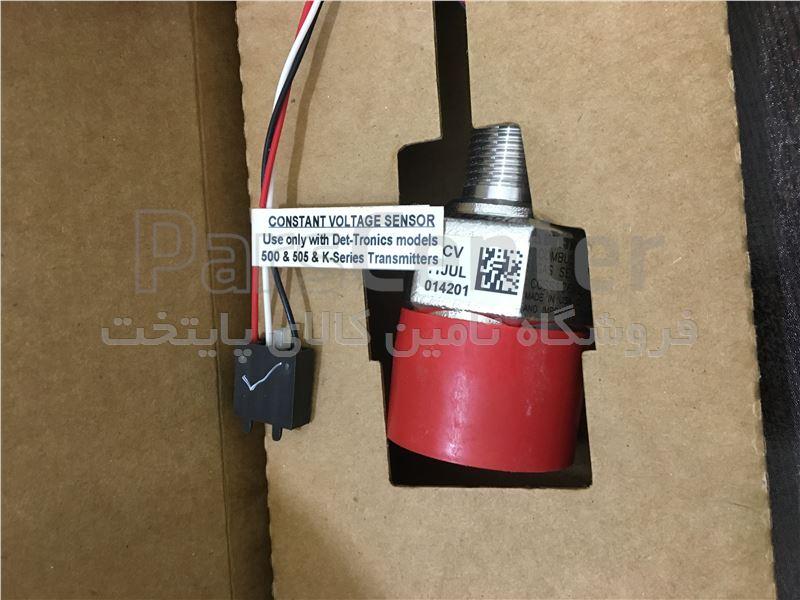 سنسور ضدانفجار گاز متان CH4 sensor gas detector مدل  CGSS1C6V2R1X -PN: 006824-004