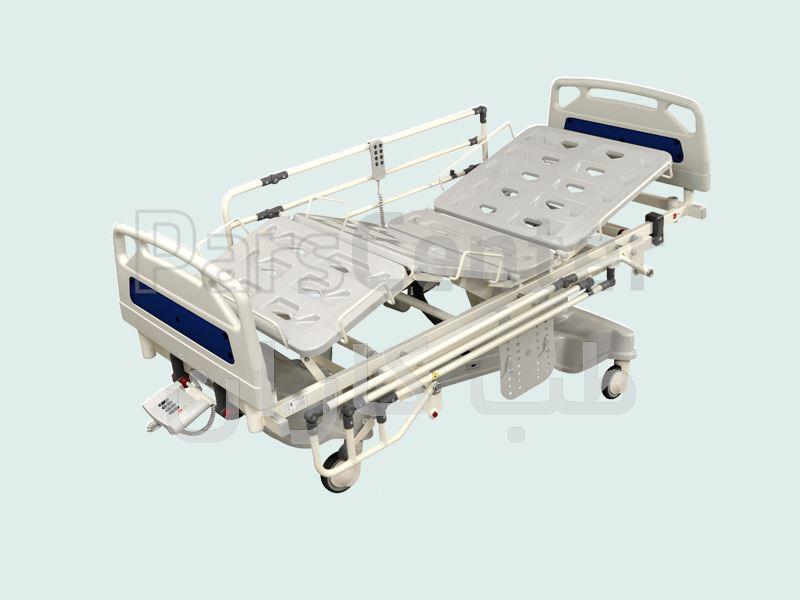 تخت بیمار مدل IC4