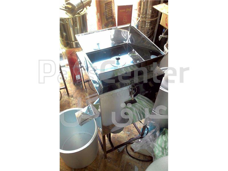 دستگاه رب ساز ،دستگاه تولید رب،دستگاه آب گوجه گیری