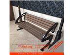تولید کننده صندلی چوبی پارکی