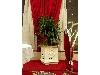 گلدان کلاسیک طرح سنگ/ کد S60 - 2